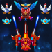 Download Chicken Shooter: Galaxy Attack New Game 2021 2.10 APK