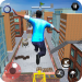 Download City Rooftop Parkour 2019: Free Runner 3D Game 1.4 APK