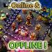 Download ☣️ Clash Of Orcs ⛺️ City Building Defense War TD 3.42 APK