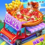Download Cooking Games for Girls Food Fever & Restaurant 1.01 APK