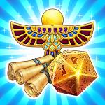 Download Cradle of Empires – Match 3 Games. Egypt jewels 6.8.5 APK