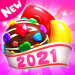 Download Crazy Candy Bomb – Sweet match 3 game 4.7.1 APK