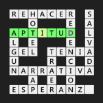 Download Crosswords – Spanish version (Crucigramas) 1.2.3 APK