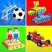Download Cubic 2 3 4 Player Games 2.2 APK