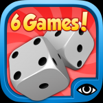 Download Dice World – 6 Fun Dice Games 11.41 APK