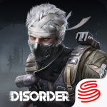 Download Disorder 1.3 APK