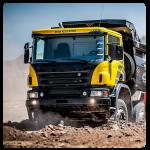 Download Euro Truck Simulator Offroad Cargo Transport 8.0 APK
