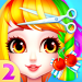 Download Fashion Hair Salon Games: Royal Hairstyle 1.53 APK