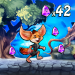 Download Fin & Ancient Mystery: platformer adventure 1.3.13 APK