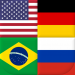 Download Flags of All Countries of the World: Guess-Quiz 3.1.0 APK