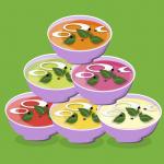 Download Free Sauce Dip Jam Recipes 5.03 APK
