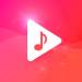 Download Free music player for YouTube: Stream 2.17.01 APK