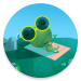 Download Frog Weather Shortcut 1.0 APK
