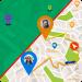 Download GPS Map Route Traffic Navigation 1.3 APK
