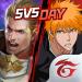 Download Garena RoV: 5v5 MOBA DAY 1.40.1.2 APK