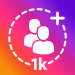 Download Get More Followers & Instant Likes using Posts 1.2 APK