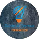 Download Guide To Termux tools 2.8.5 APK