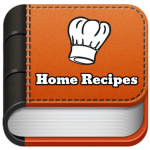 Download Homemade food recipes for free 2.0.0 APK