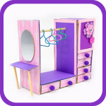 Download How to make doll furniture 3.2 APK