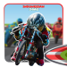 Download Indonesian Drag Bike : Street Racing 4 APK