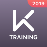 Download Keep Trainer – Workout Trainer & Fitness Coach 1.32.1 APK