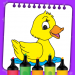 Download Kids Coloring Book Paint & Coloring Games for Kids 1.0.0.9 APK