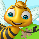 Download Kids Educational Puzzles Free (Preschool) 1.4.1 APK