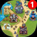 Download Kingdom Defense:  The War of Empires (TD Defense) 1.5.7 APK