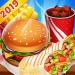 Download Kitchen Fever – Food Restaurant & Cooking Games 1.17 APK