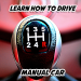 Download Learn How To Drive : Manual Car 1.0 APK