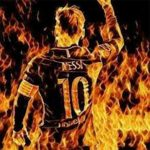 Download Lionel Messi Free HD Wallpapers 2021 – Leo Messi 1.07 APK