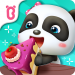 Download Little Panda's Bake Shop : Bakery Story 8.53.00.02 APK