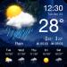 Download Live Weather Forecast App 16.6.0.6365_50184 APK