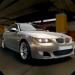 Download M5 E60 Drift Simulator 1.8 APK