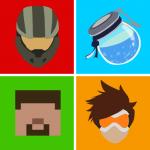Download MEGA QUIZ GAMING 2021 – Guess the game Trivia 7.9 APK