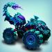 Download Mad Truck Challenge – Shooting Fun Race 1.5 APK