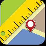 Download Maps Ruler 3.4.7.GMS APK