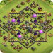 Download Maps of Coc TH9 1.1.3 APK