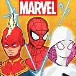 Download Marvel Hero Tales 3.0.4 APK