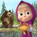 Download Masha and the Bear: Kids Fishing 1.2.3 APK