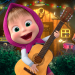 Download Masha and the Bear: Music Games for Kids 1.0.8 APK