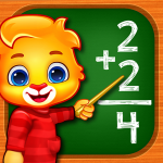 Download Math Kids – Add, Subtract, Count, and Learn 1.3.3 APK