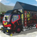 Download Mod Truck Canter Bussid Indonesia Update 2.0 APK
