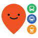 Download Moovit: All Local Transit & Mobility Options 5.70.1.485 APK