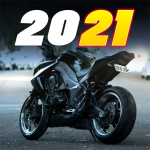 Download MotorBike: Traffic & Drag Racing I New Race Game 1.8.16 APK