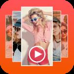 Download Music video – photo slideshow 46 APK
