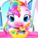 Download My Baby Unicorn – Magical Unicorn Pet Care Games 2.9 APK