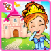 Download 👸 My Princess Town – Doll House Games for Kids 👑 2.4 APK