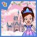 Download My Tizi Princess Town – Doll House Castle Game 2.1 APK