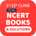 Download NCERT Books , NCERT Solutions 2.0.64 APK